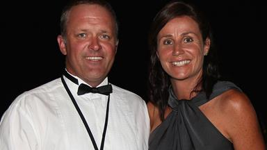 Former Silver Fern Tania Dalton critically ill and fighting for her life