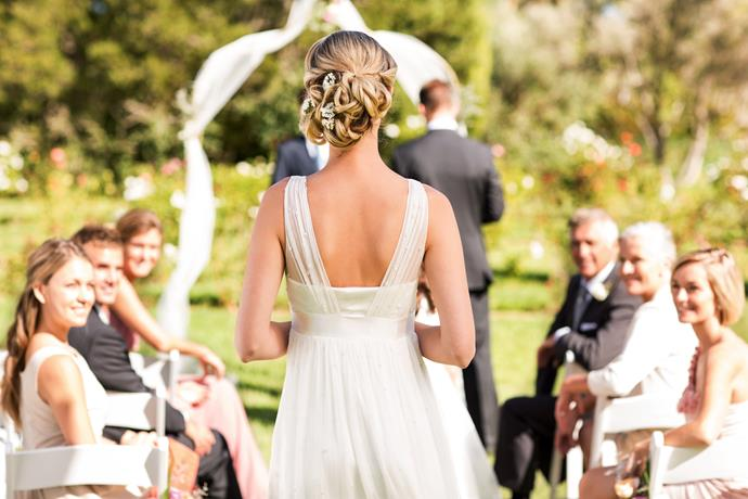 Pop up weddings are taking off in Aus and NZ
