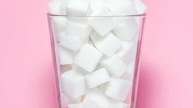 One mum's battle against sugar