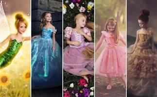 Mum and daughter's ultimate Disney dress up takes world by storm