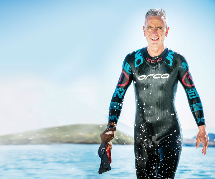 How this Kiwi Iron Man came back from a broken neck