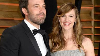Ben Affleck and Jennifer Garner 'call off divorce'