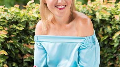 Nikki Kaye's new lease on life after health battle