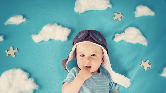 10 top tips for traveling with kids