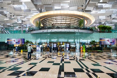 The world's best airport has been named