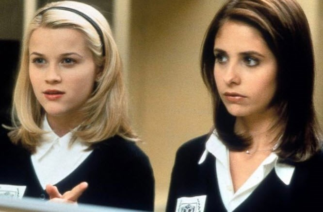 *Cruel Intentions* was a box office smash when it was released back in 1999.