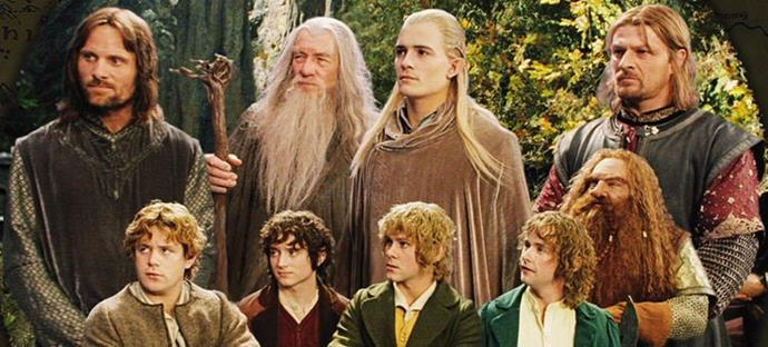 The *Lord of the Rings* cast formed a firm bond during the months they spent filming the trilogy here in New Zealand.