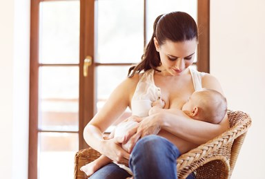 Breastfeeding won't boost your child's IQ, study shows