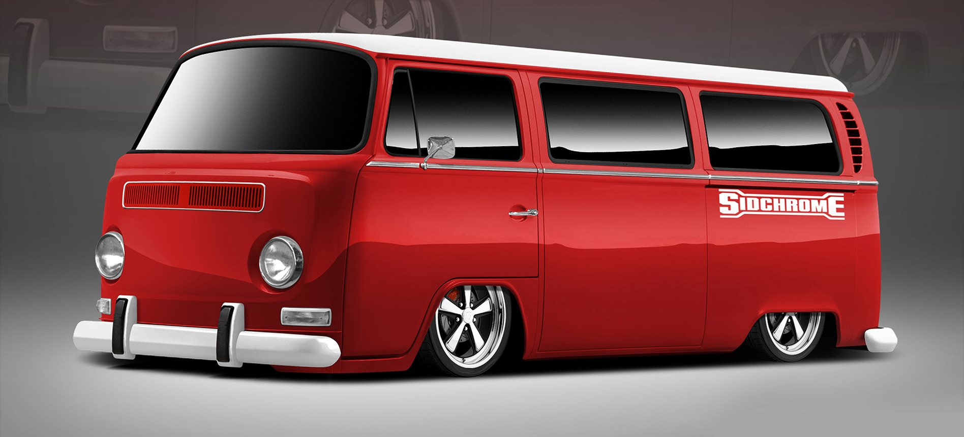 Street Machine Project Kombi