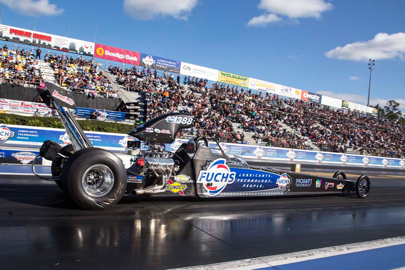 Drag Racing News >> What S Going On With Australian Drag Racing