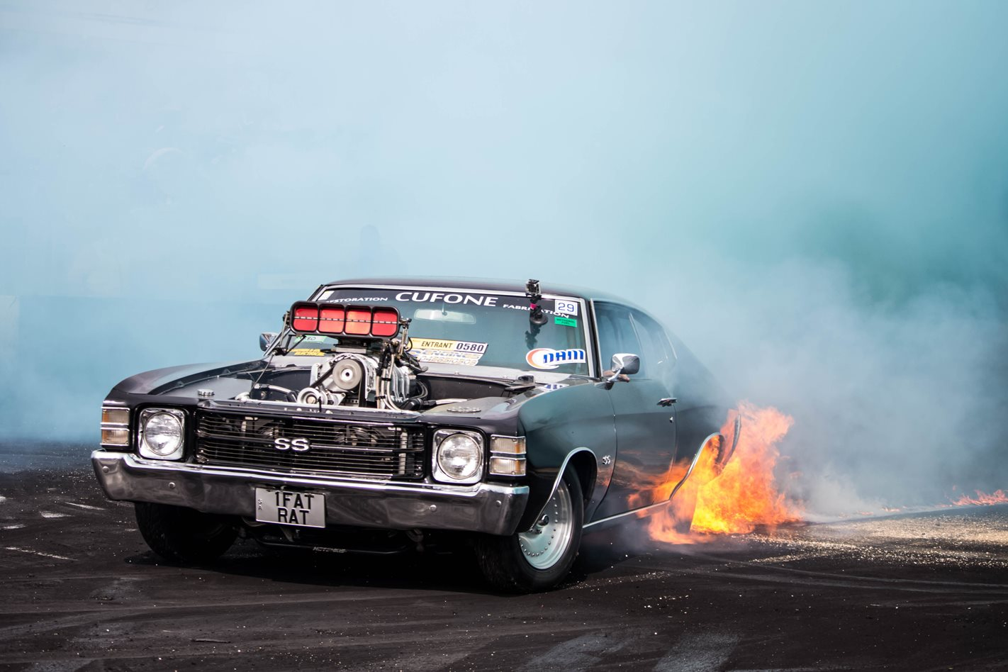 Best Burnout Cars