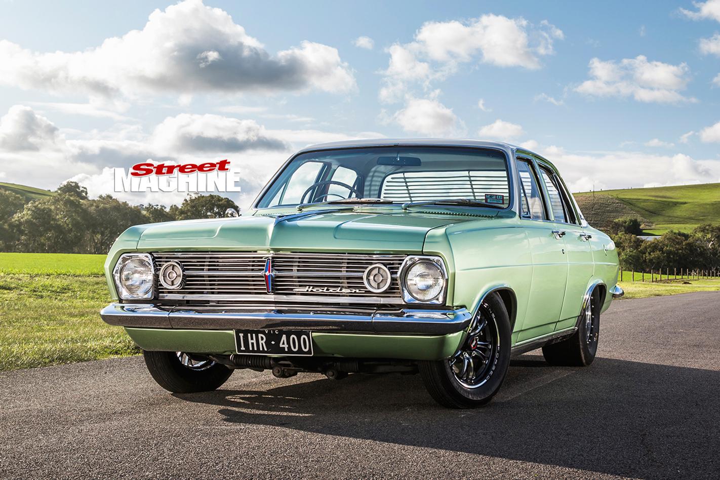 1968 Holden Hr Premier Amp 1974 Lh Sl R Torana Streeters