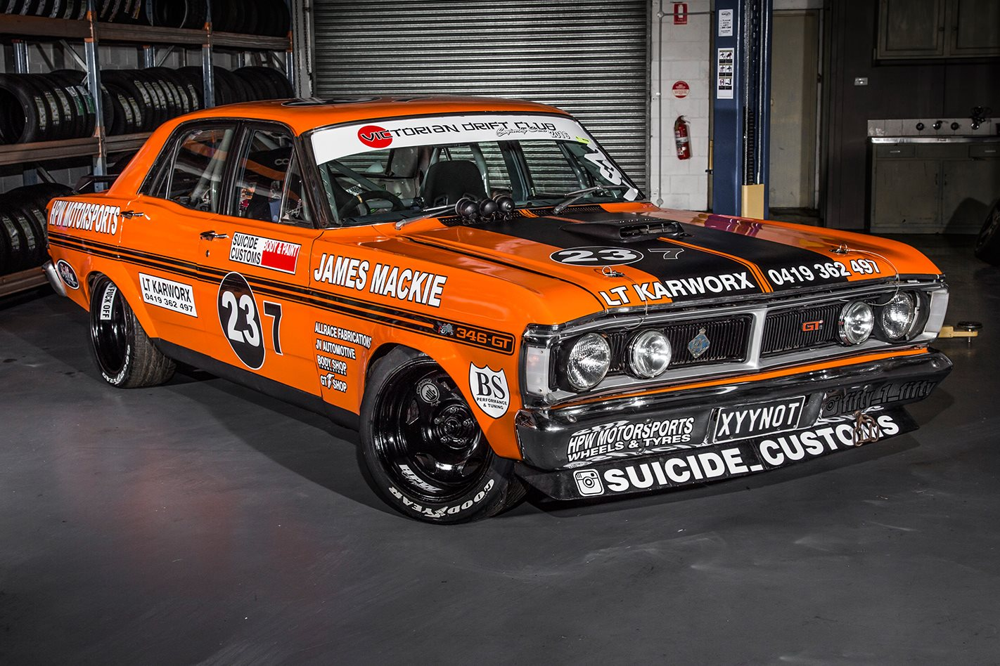 Little Aussie Racing Cars For Sale