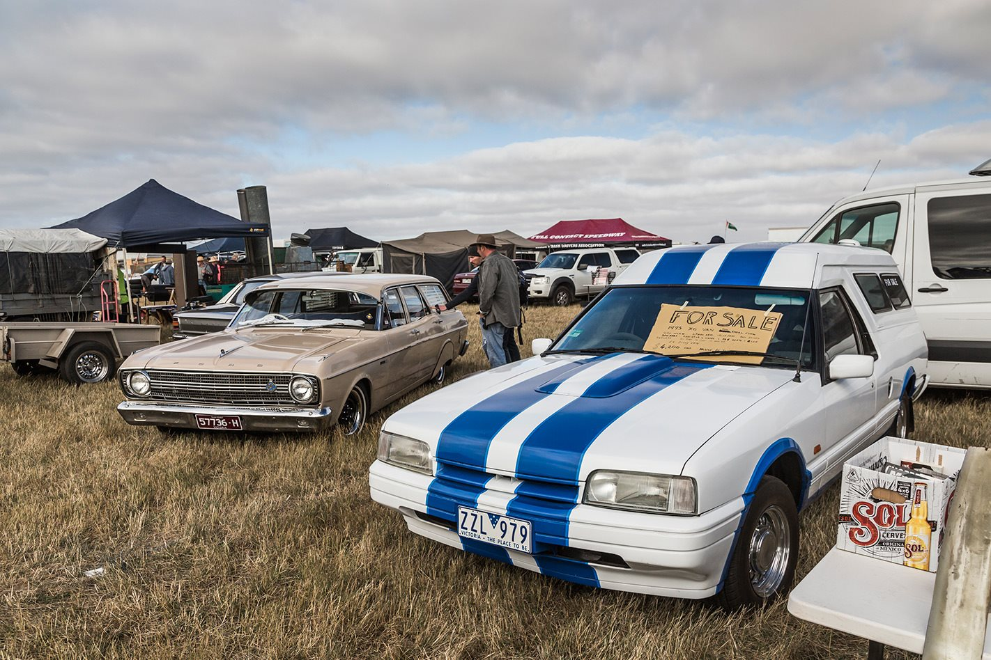 Ford Falcon wagon
