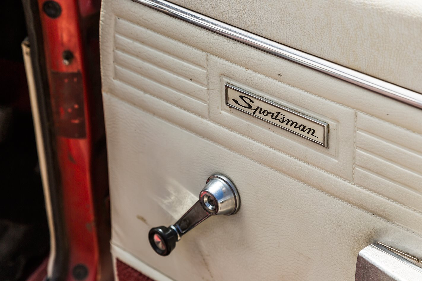 Chrysler VJ Valiant Charger Sportsman door trim