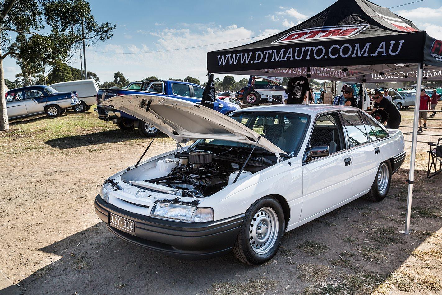 Holden VN