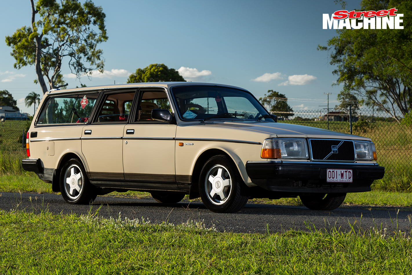turbo v8 powered volvo 240 sleeper wagon. Black Bedroom Furniture Sets. Home Design Ideas
