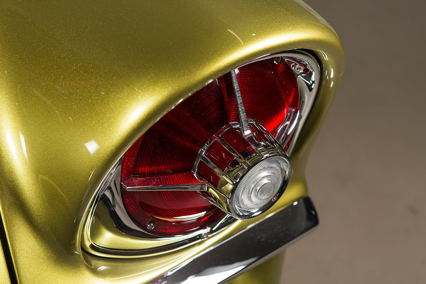 Holden FB Tailspin tail light