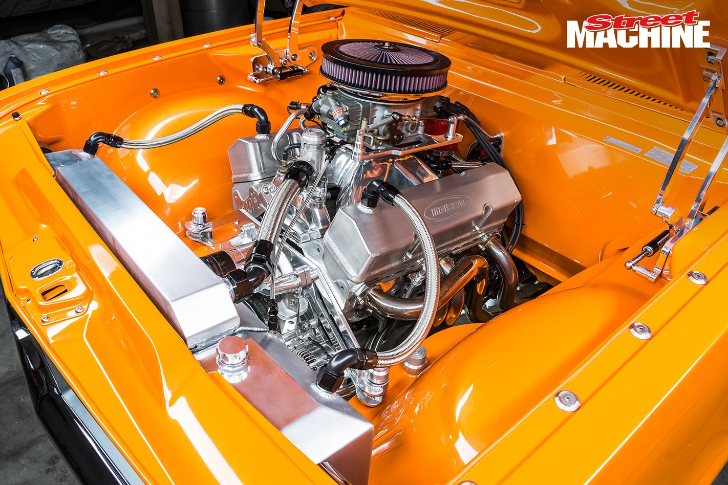 441 Cube Nelson Racing Engines Powered Elite Level Hg Monaro