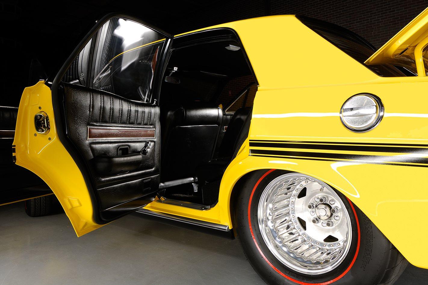 Ford Falcon XY