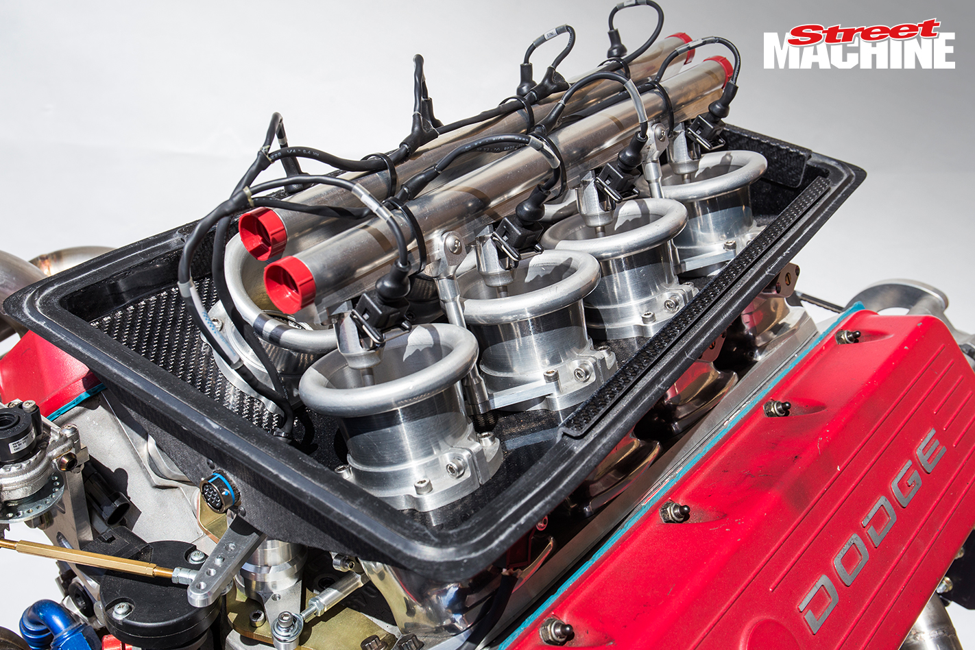 Dodge car tuning part 3 -  We Don T Build Cars For Customers But We Tune For About 18 Different Workshops Catherine S Car Used To Run A Twin Turbo Ls1 That Was Punching Out
