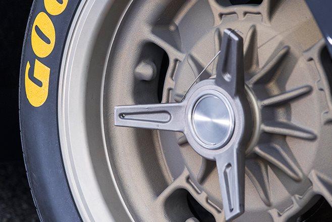 shoebox ford coupe wheel