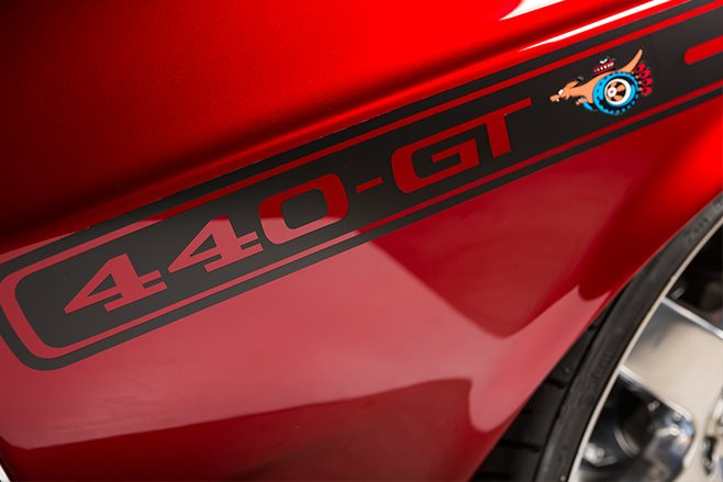 Ford Falcon XY 440 GT