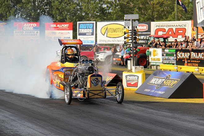 WILD FUEL ALTERED CRASH AND HOMBRE RIDES AGAIN - VIDEO