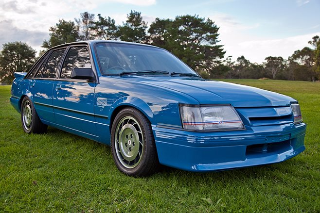 Holden VK Commodore