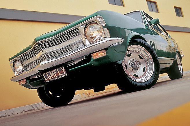 Holden Torana CGMFLY