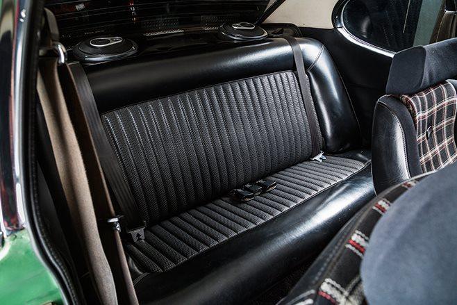 time capsule twin turbo 1970 ford capri gt 3000. Black Bedroom Furniture Sets. Home Design Ideas