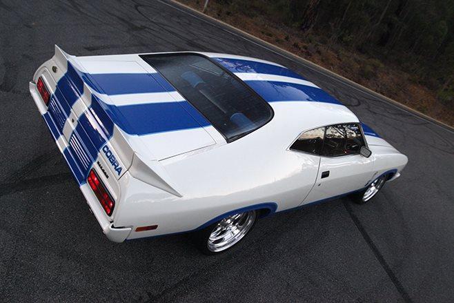 Ford Falcon XC Cobra