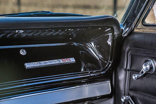 700hp Big Block 1966 Chevrolet Impala Ss