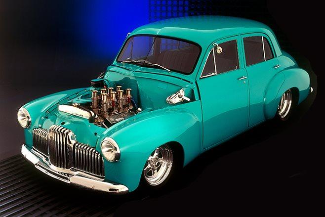 1948 FX Holden
