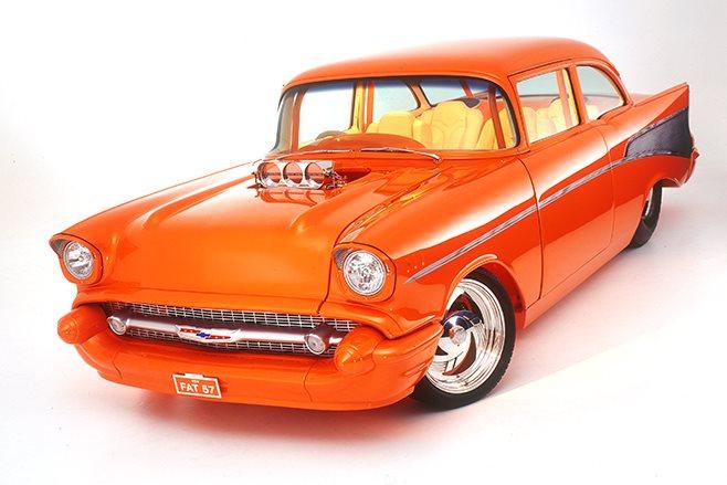 1957 Chevy II