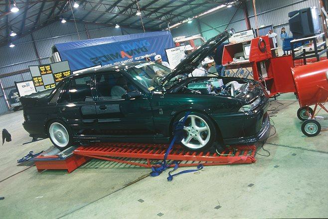 Holden VL Walkinshaw