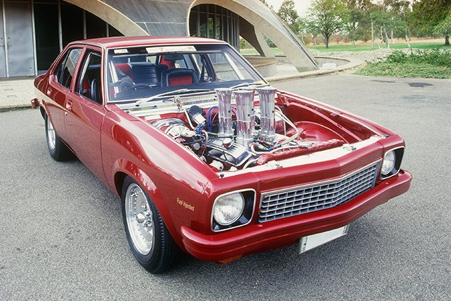 Holden LX Torana