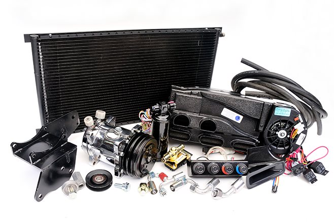 How To Install An Air Conditioning Kit In Your Car Tech
