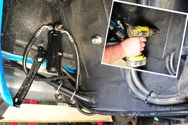 HOW TO INSTALL AN AIR CONDITIONING KIT IN YOUR CAR - TECH TORQUE