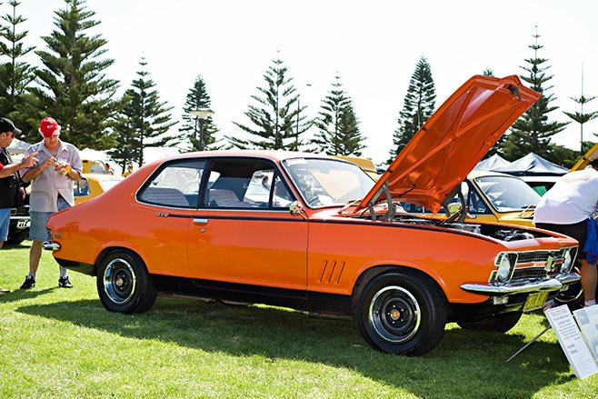 Holden Torana LC