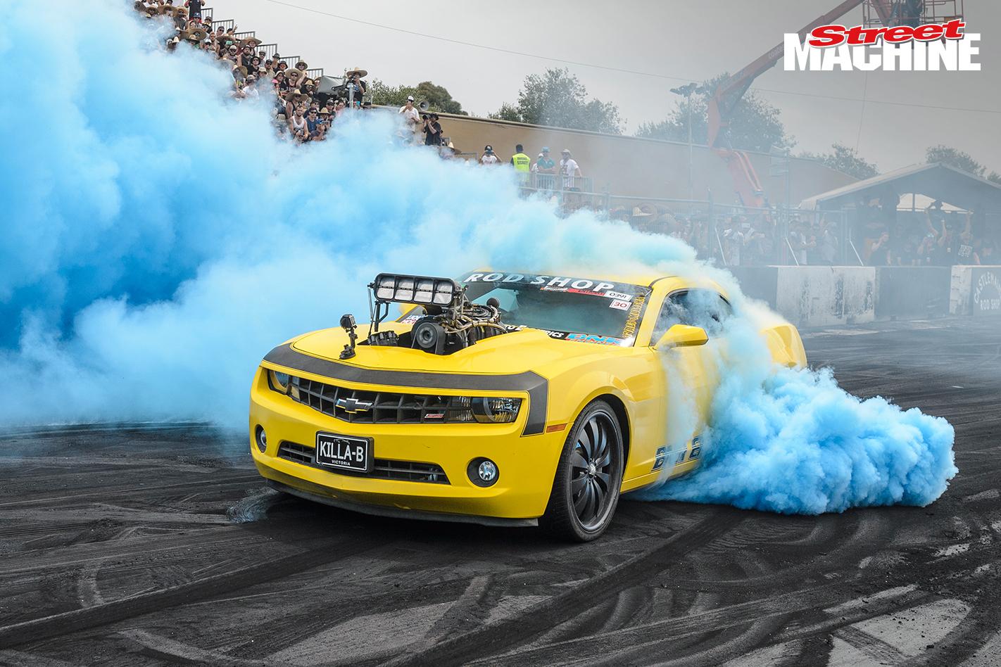 Burnout Cars For Sale Victoria