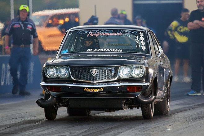 Nathan Farrugia's RX-3