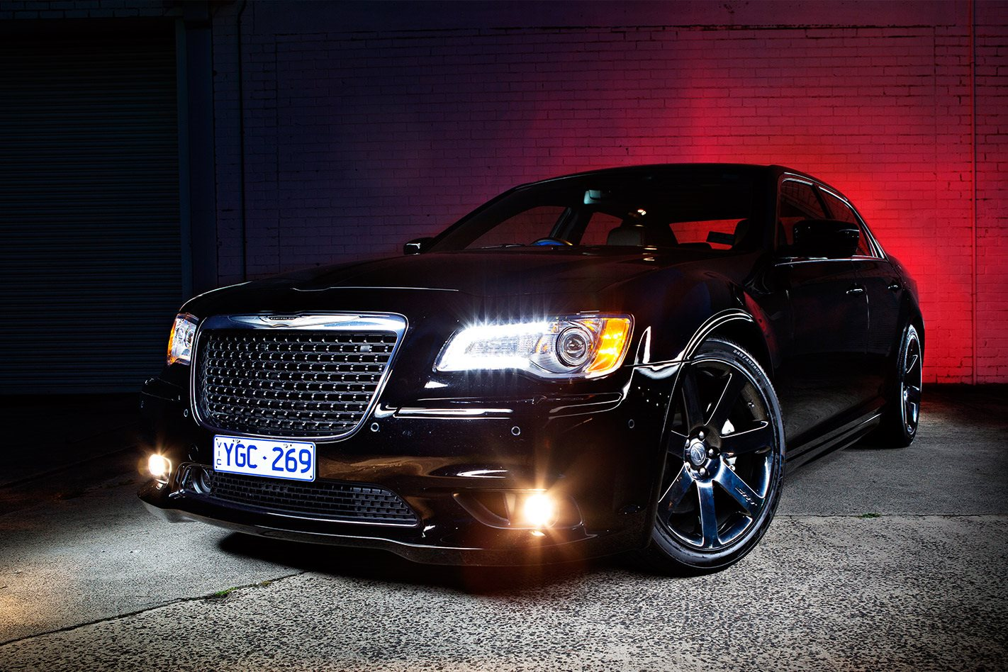 Ghetto Chrysler 300 >> CHRYSLER 300C/300/SRT8 - PROJECT CAR BUYER'S GUIDE