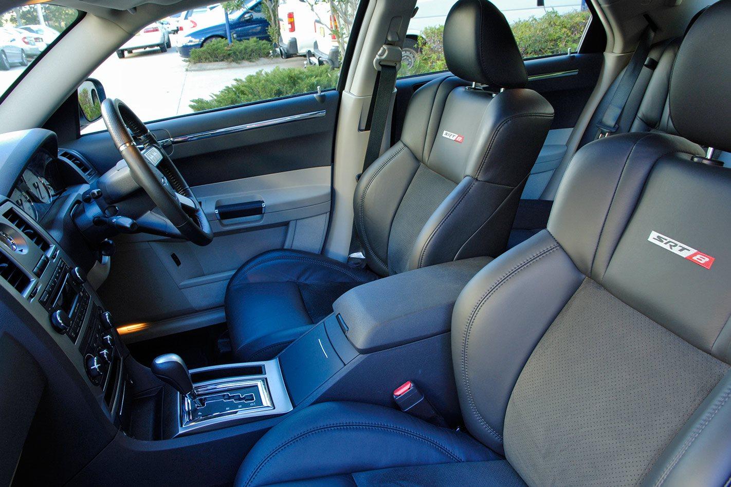 CHRYSLER 300C/300/SRT8 - PROJECT CAR BUYER\'S GUIDE