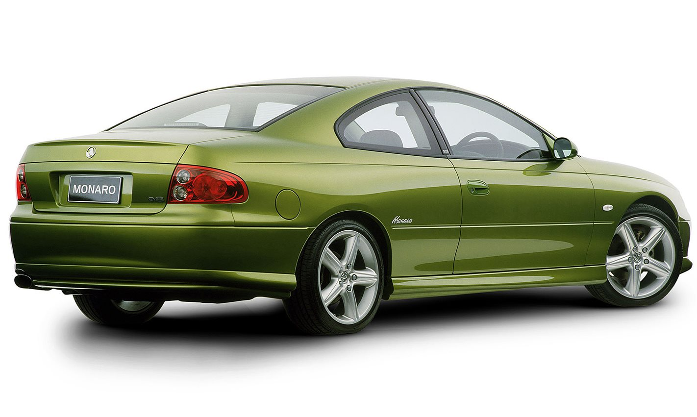 Holden Monaro CV8: Buyer's Guide