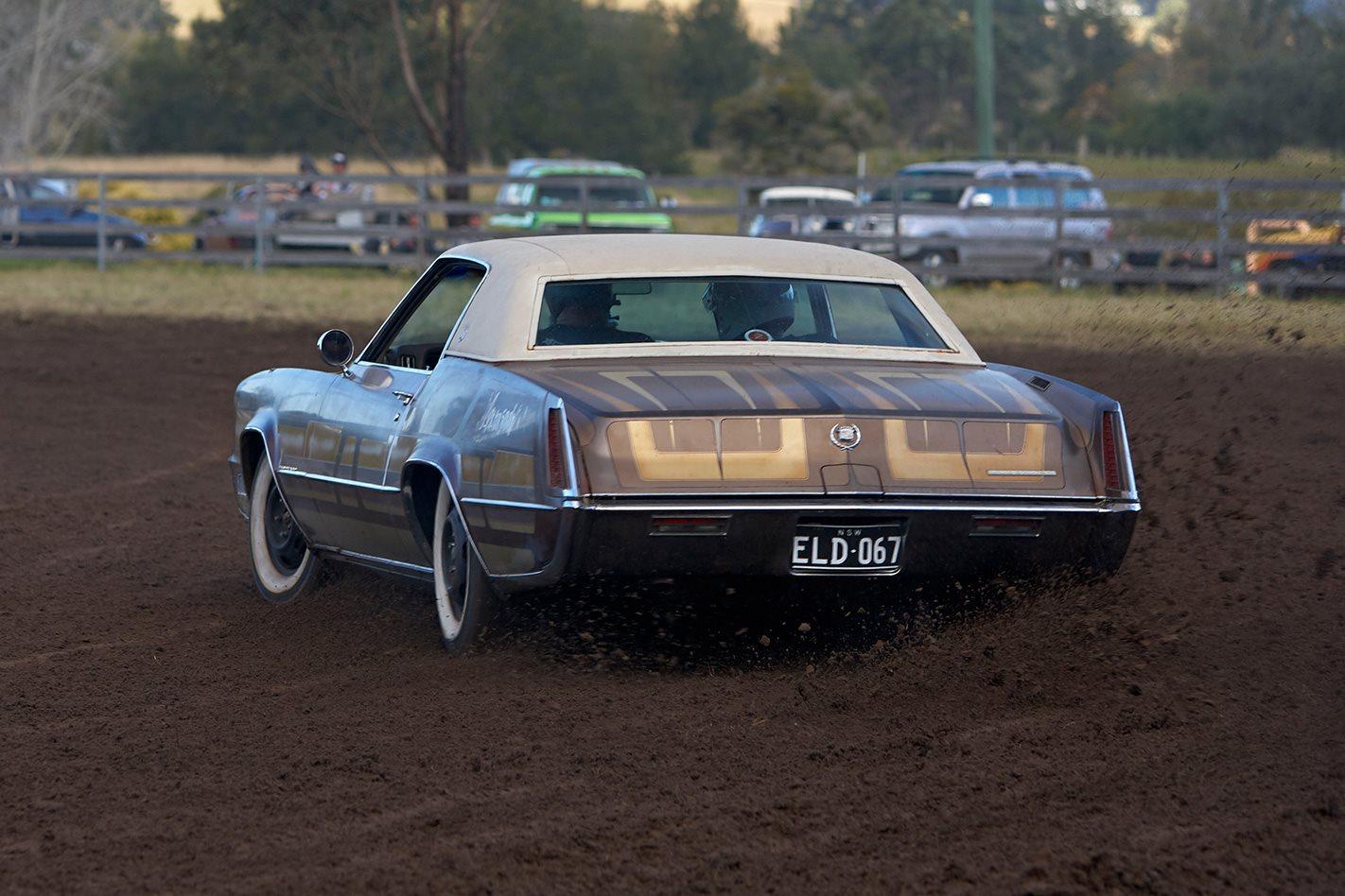 Mud Run Devil Car Club