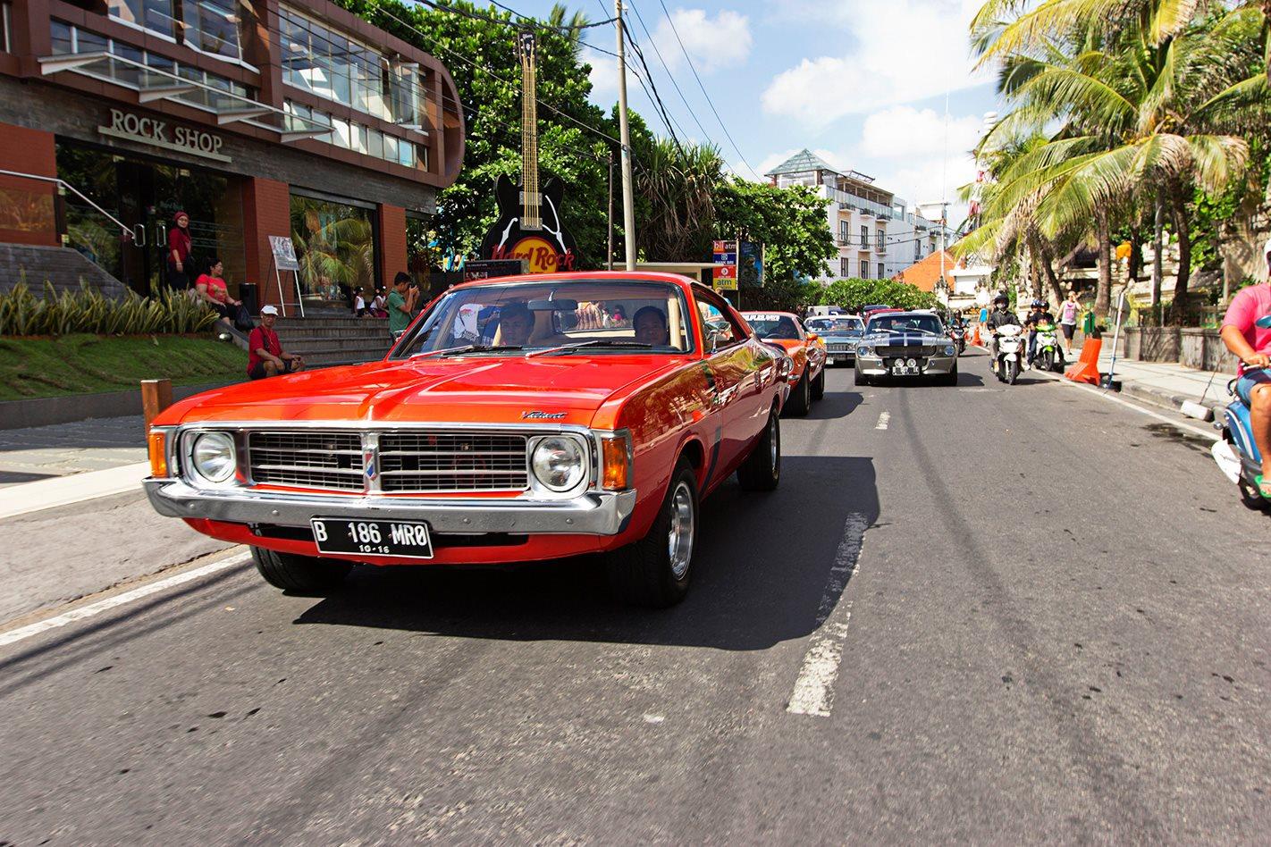 1974 VJ Regal Valiant