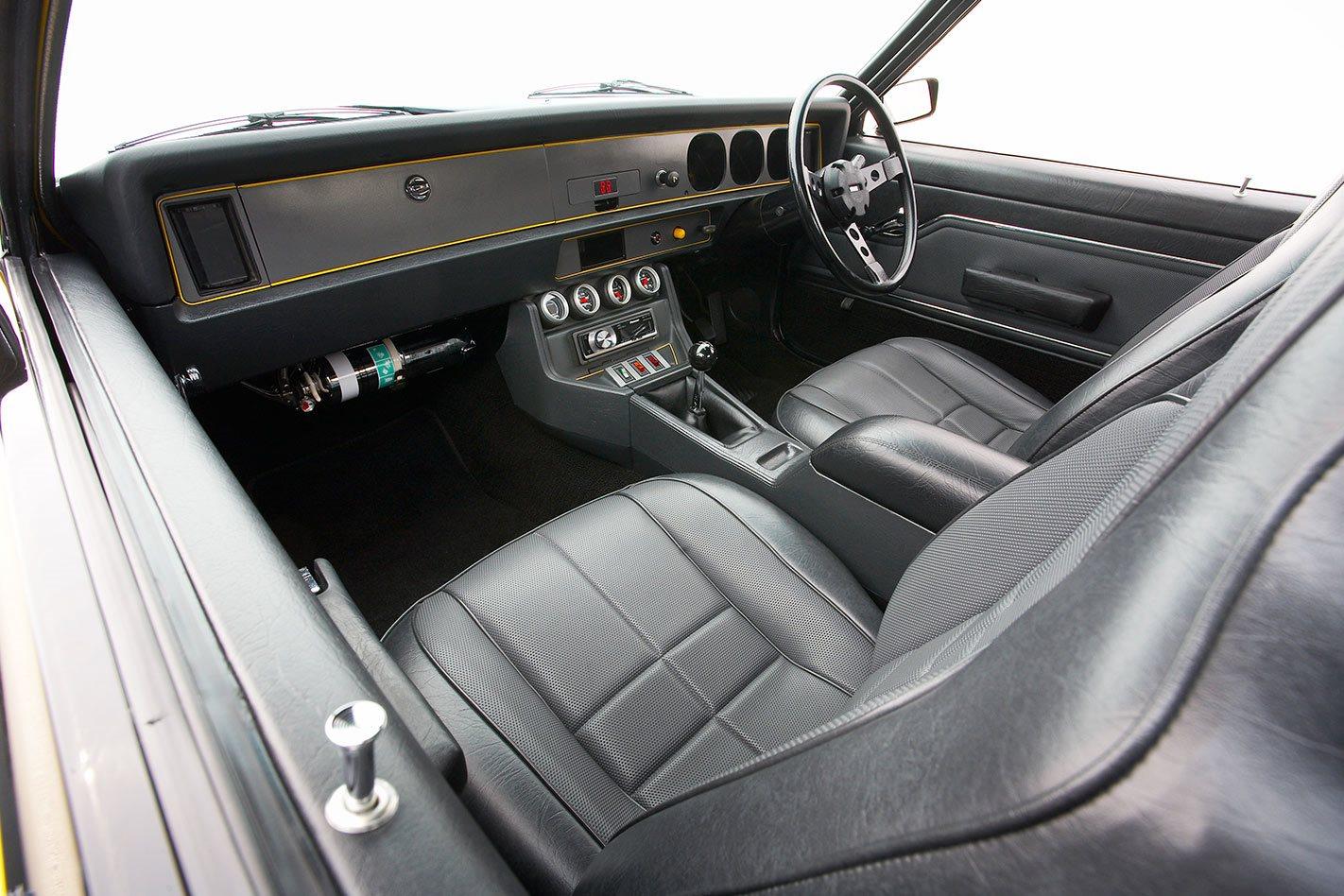 Car Interior Heaters Ivoiregion Nissan Np200 Fuse Box Chev 350 Powered Genuine Holden Torana Ss Hatch