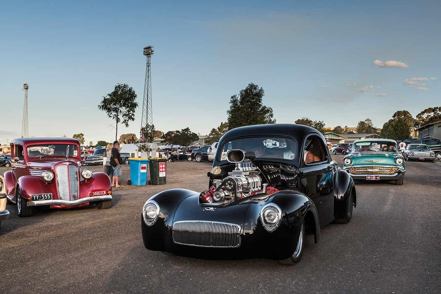 Great Street Rod Vs Hot Rod Images - Classic Cars Ideas - boiq.info
