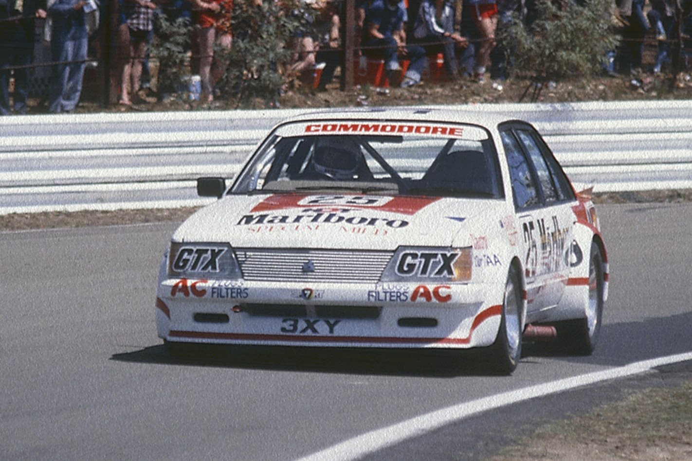 HDT Group C Bathurst